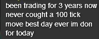 3 years to 100t